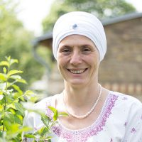 Katrin Werner | Wahe Guru | Kundalini Yoga